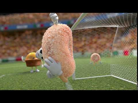¡Bimbopolis anota gol!