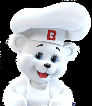 Prepara nuestras deliciosas recetas Bimbo