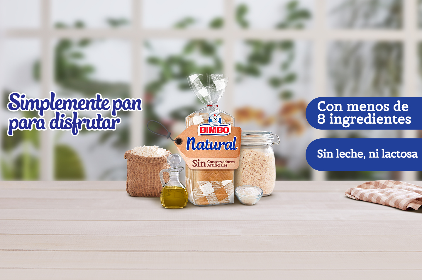 Pan Natural