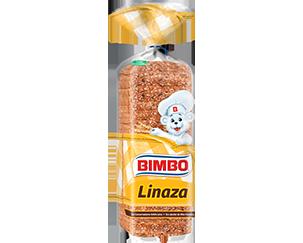Pan Linaza