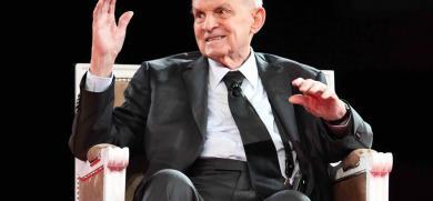 Historia de Don Lorenzo Servitje y su famosa silla, anécdotas Bimbo®
